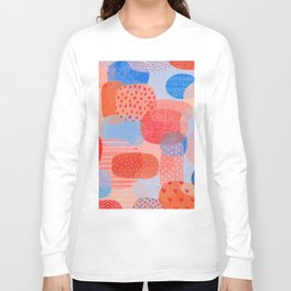 Samara  Long Sleeve T-shirt