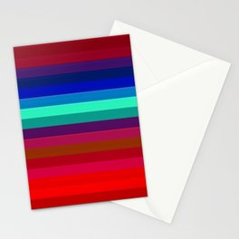 Re-Created Spectrum LIX by Robert S. Lee Stationery Cards