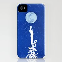 Out of Reach Slim Case iPhone (4, 4s)