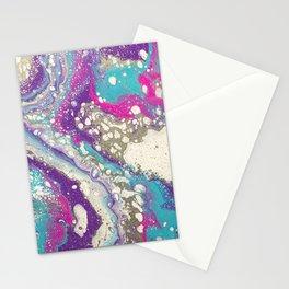 Bold Beauty Stationery Cards