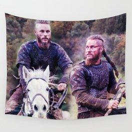 Ragnar Wall Tapestry