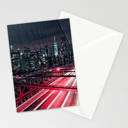 NYC / 12 Stationery Cards