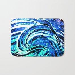 Yogurt Wave Bath Mat