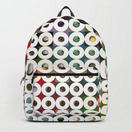 247 Toilet Rolls 18 Backpack