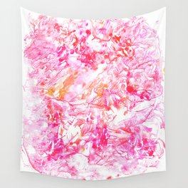 DELIGHT | monotype #1 Wall Tapestry