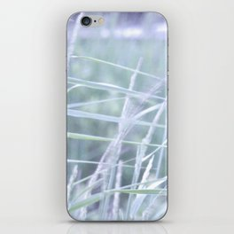 Wind Through the Grass iPhone Skin
