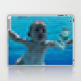 Nevermind - Legobricks Laptop & iPad Skin