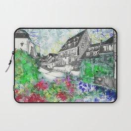 Strasbourg Laptop Sleeve
