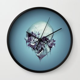 Hell Raiser Wall Clock