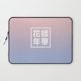 BTS + Pantone Laptop Sleeve