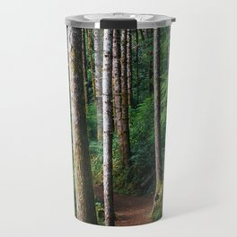 Trees: III // Oregon Travel Mug