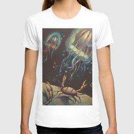 """""""Light Show"""" T-shirt"""