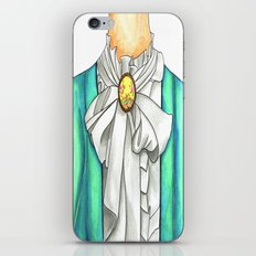 Dressed Up iPhone & iPod Skin