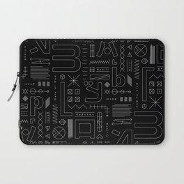 Babylon Laptop Sleeve