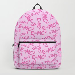 Special Relativity  Backpack