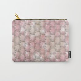Pastel. Carry-All Pouch