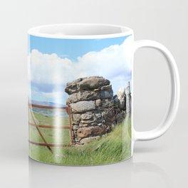 Rusty Gate Farm Coffee Mug