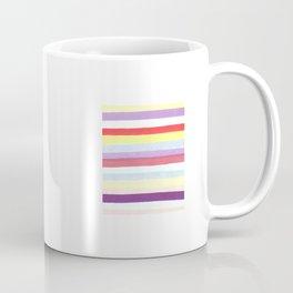 Strippy Sweater Coffee Mug