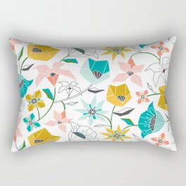 Calliope Rectangular Pillow