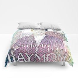 Everybody Loves Raymond Comforters