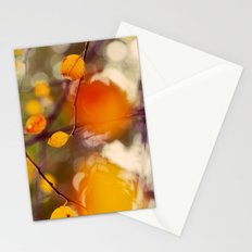 Nutmeg Stationery Cards