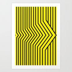 WRONG_(SWISS)POSTER III, 2016 Art Print
