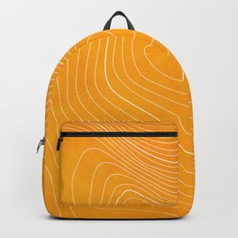 Pikes Peak Topography Backpack