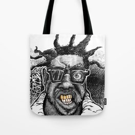 Wu-Tang is For The Children Tote Bag