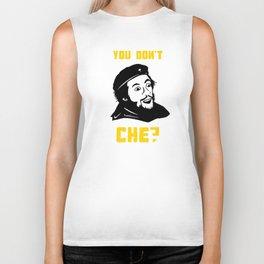 You Don't Che? Biker Tank