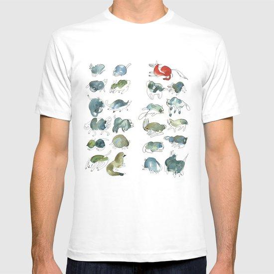 Animalzzz T-shirt