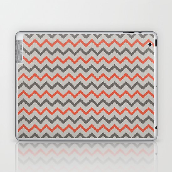 Chevron. Laptop & iPad Skin