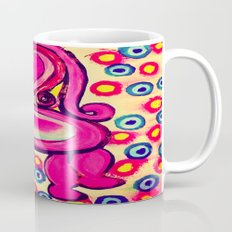 The Enchanted Chair Coffee Mug