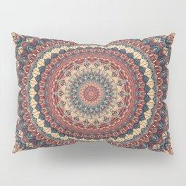 Mandala 595 Pillow Sham
