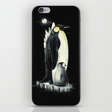 The Emperors iPhone & iPod Skin