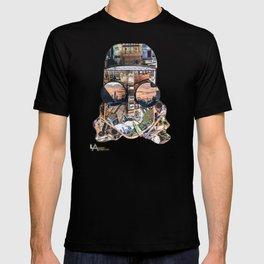 Weedman T-shirt