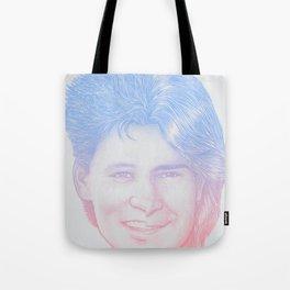 Simply Corey Tote Bag