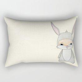 A Boy - Bugs Bunny Rectangular Pillow