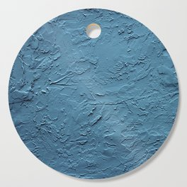 BLUE DARK Cutting Board
