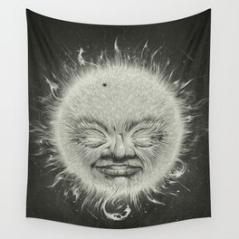 Sirious A Wall Tapestry