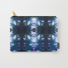 Blue Glass Dream Carry-All Pouch