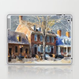 As Winter Melts Into Spring Laptop & iPad Skin