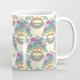 Fight with Love Coffee Mug