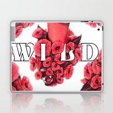 Wild X Free Laptop & iPad Skin