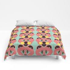Grizzly Bear Necessities Comforters