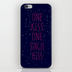 made the universe iPhone & iPod Skin