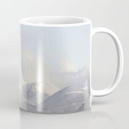Mountains Are A Feeling II Coffee Mug