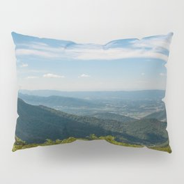 Skyline  Pillow Sham
