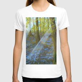 Bluebell Wood T-shirt