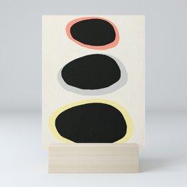 Voids Mini Art Print