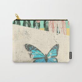 SURREAL BUTTERFLIES Carry-All Pouch